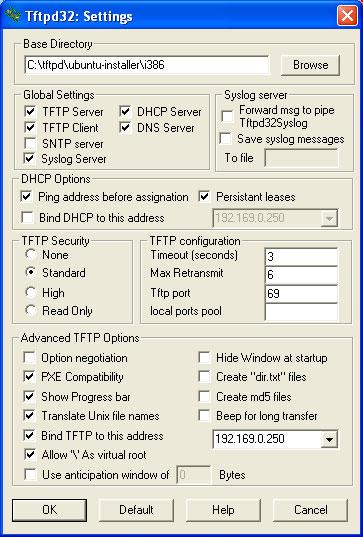 tftp-settings